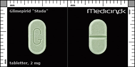 tabletter 2 mg