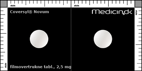 filmovertrukne tabletter 2,5 mg