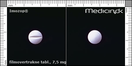 filmovertrukne tabletter 7,5 mg