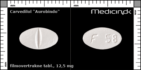 filmovertrukne tabletter 12,5 mg