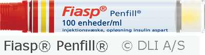 Fiasp® Penfill®