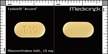 filmovertrukne tabletter 10 mg