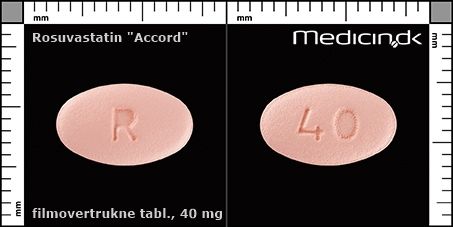 filmovertrukne tabletter 40 mg