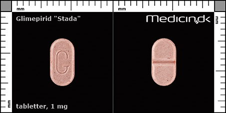 tabletter 1 mg