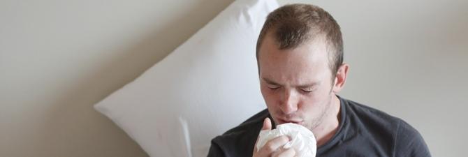hvordan ved man om man har lungebetændelse